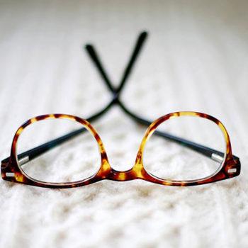 Imagen de gafas graduadas